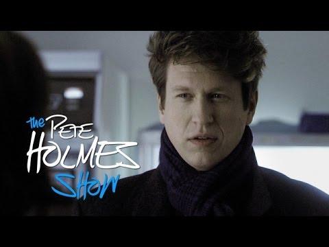 Sherlock Holmes Sucks At Deduction