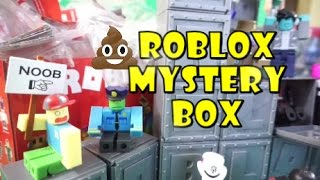 💩 BRAND NEW ROBLOX TOYS!!! FULL CASE UNBOXING PART 3: TRISTAN CREATIVE