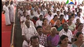 Idukki Medical College, News Prime, Jaihind TV, 18-09-14, Joy Nair