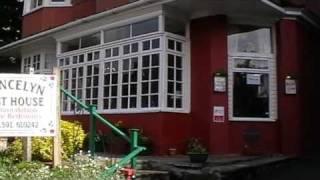 Bryncelyn Guesthouse Llanwrtyd Wells