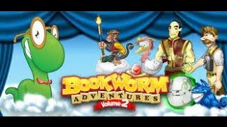 Hướng dẫn tải game Bookworm Adventure volume 2 + Crack pc