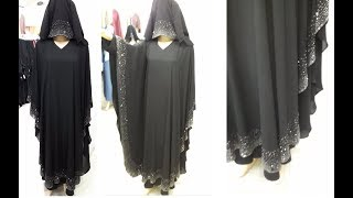 Video most expensive beautiful Abaya Design new latest Arabic umbrella cutting part 2 HD download MP3, 3GP, MP4, WEBM, AVI, FLV Agustus 2018