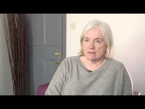 Dr Liz MacDonald-Clifford - on Psychosis
