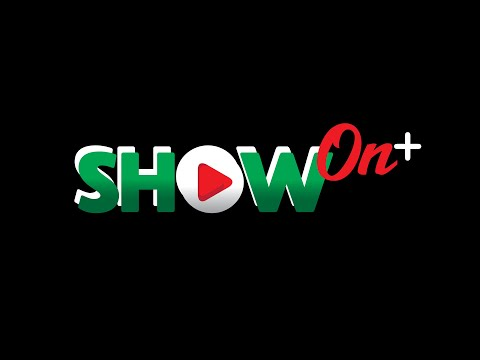 WHO IS SHOWONPLUS@SHOWONTV