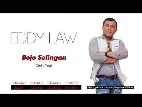 Eddy Law - Bojo Selingan (Official Audio Video)