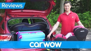 Hyundai i10 2018 practicality review | Mat Watson Reviews
