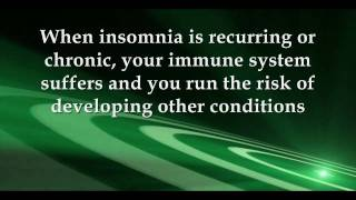 ways to cure insomnia / homeopathic remedies for insomnia