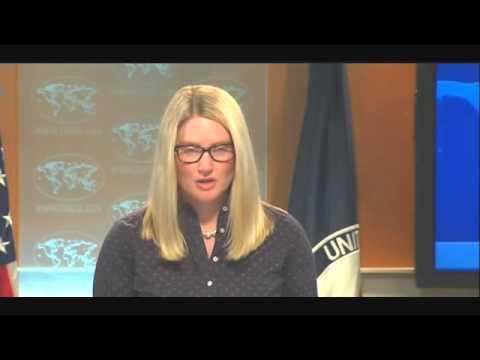 US urges continuation of Okinawa base work