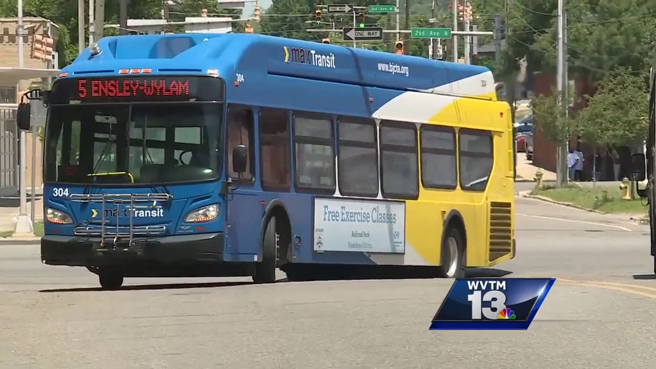 Changes To Max Bus Routes In Birmingham Youtube