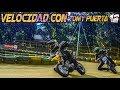 MEJORANDO VELOCIDAD CON TOMY PUERTA | PROYECTO PILOTO | CAPÍTULO 5