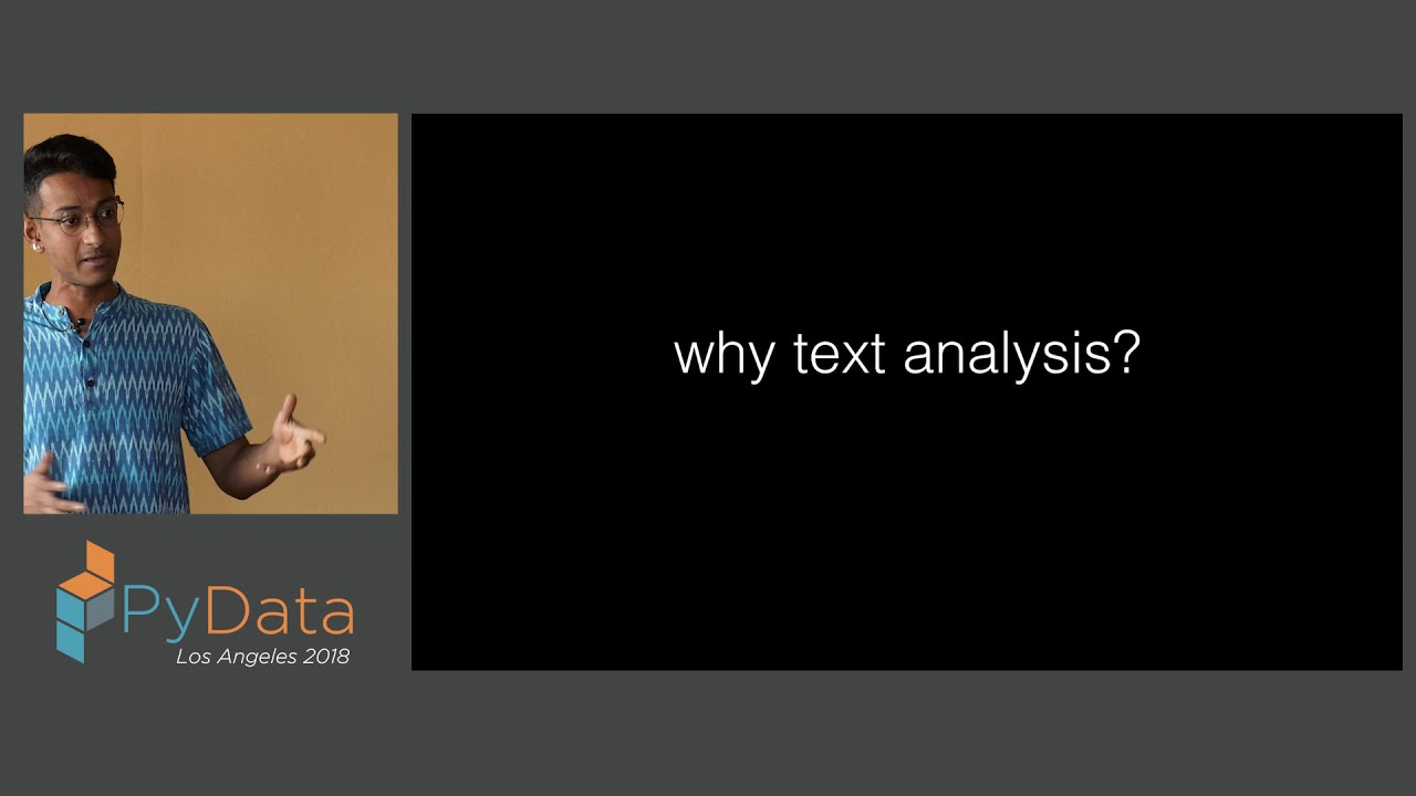 Image from Why You Should Do Text Analysis in Python (Even if You Don't Want to)
