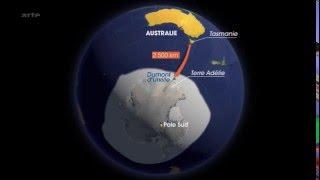 ARTE - Mit offenen Karten - Neues aus der Antarktis