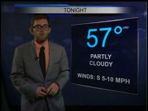 Upper Peninsula Weather Forecast 5/29