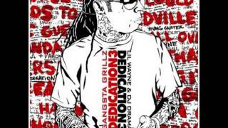 Lil Wayne - Ain't I (Ft. Jae Millz) [Dedication 3]