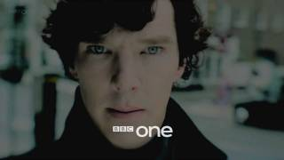 BBC Sherlock: The Reichenbach Fall Trailer - Series 2 Episode 3