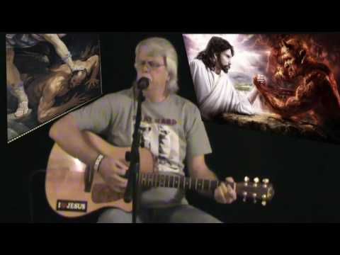 Mark Dean - You Can't Fight the Devil Without The Lord  Dean/Mayes BMI ©