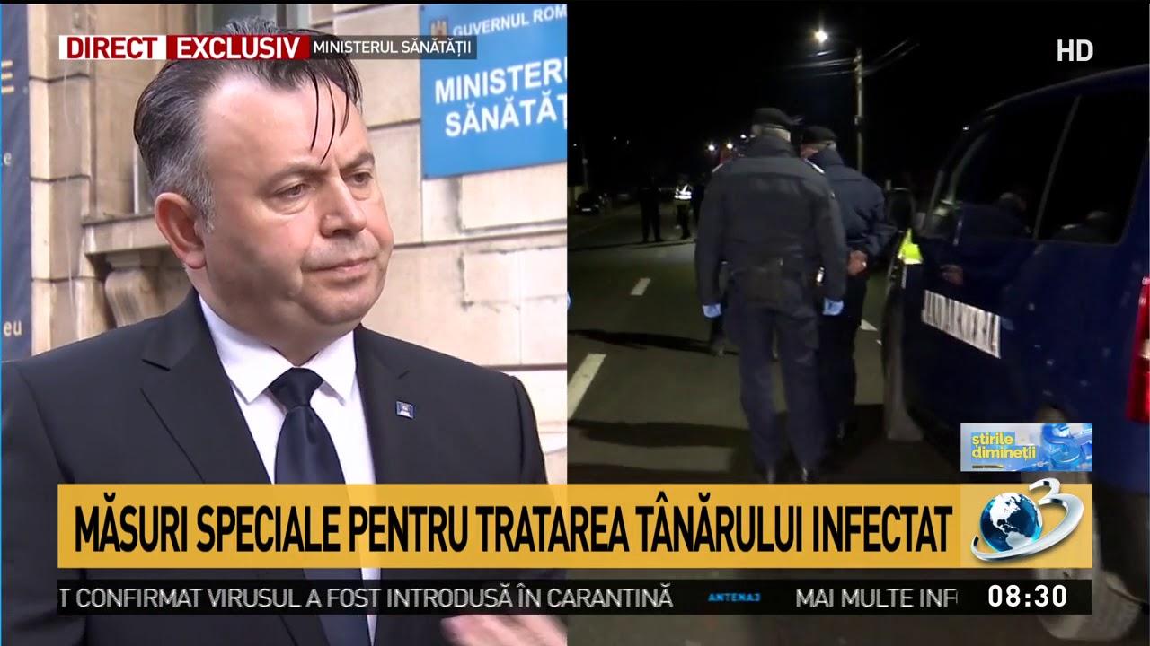 Se închide Bucureștiul, după decretarea stării de urgență ...  |Nelu Tătaru