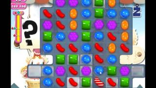 Candy Crush Saga Level 697