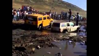 La presa de Tijuana- accidentes(2015)