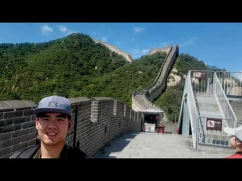 China 2018 HD Travel video