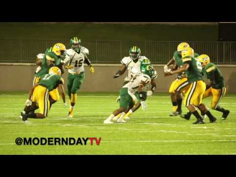 Who Runs The City: Carver Vs Jeff Davis 2016 (Montgomery, Alabama)