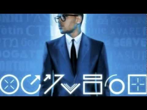 Put You On - Chris Brown ft. Diggy Simmons (Fortune)