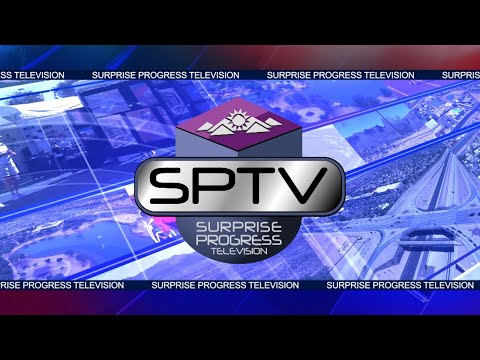 Surprise Progress Television • June 6, 2019 video thumbnail