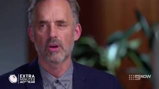 Why Jordan Peterson is certain Icelands equal pay laws will fail