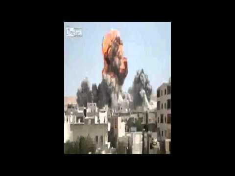 Allah hu akbar explosion ringtone
