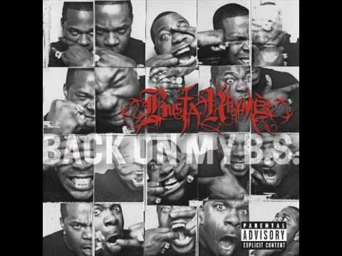 busta rhymes  hustlers anthem 09 feat  T Pain