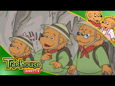 The Berenstain Bears | Outdoor Explorers