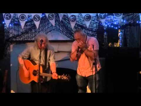 "Gordon Wood & Mark Cole ""Around and Around"" live @ Cross Keys Gloucester"