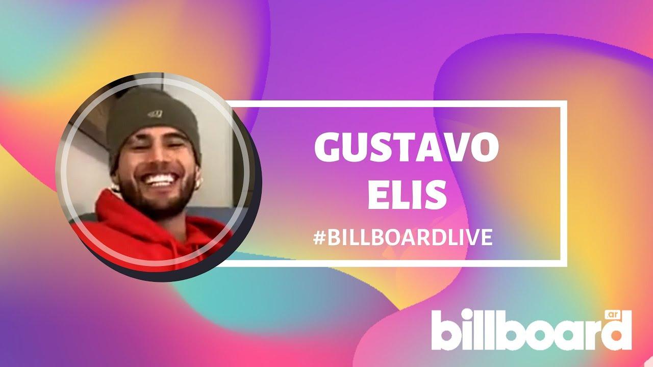 Gustavo Elis IGTV