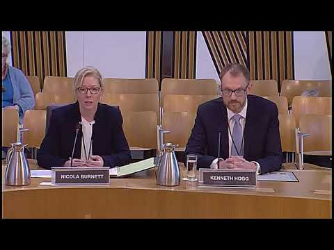 Justice Sub-committee on Policing - 10 May 2018