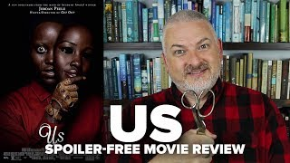 Us (2019) Movie Review (No Spoilers) - Movies & Munchies