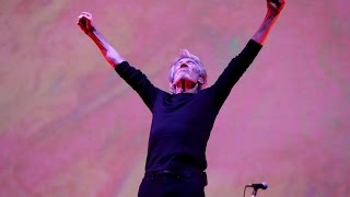 Roger Waters  Another Brick ln The Wall, Part 2 Mexico 2016