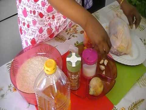 Cuisinetantinemarla mbisi ya kokauka na mayebo ya mat - Cuisine congolaise brazza ...