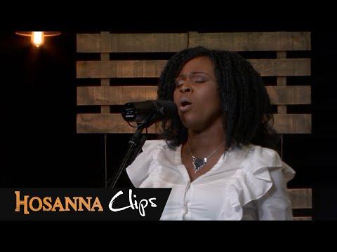 Hosanna clips - Nzambe monene - Dena Mwana
