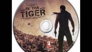 Tiger Theme Song - Ek Tha Tiger Salman Khan & Katrina Kaif