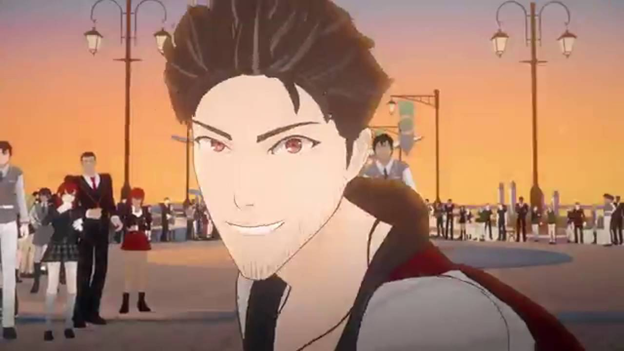 Image result for qrow