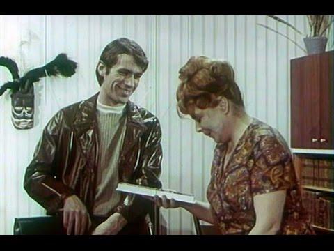 Рассказы о Кешке и его друзьях 1 серия (1974)