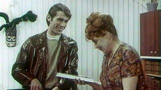 Рассказы о Кешке и его друзьях 1 серия (1974) фильм