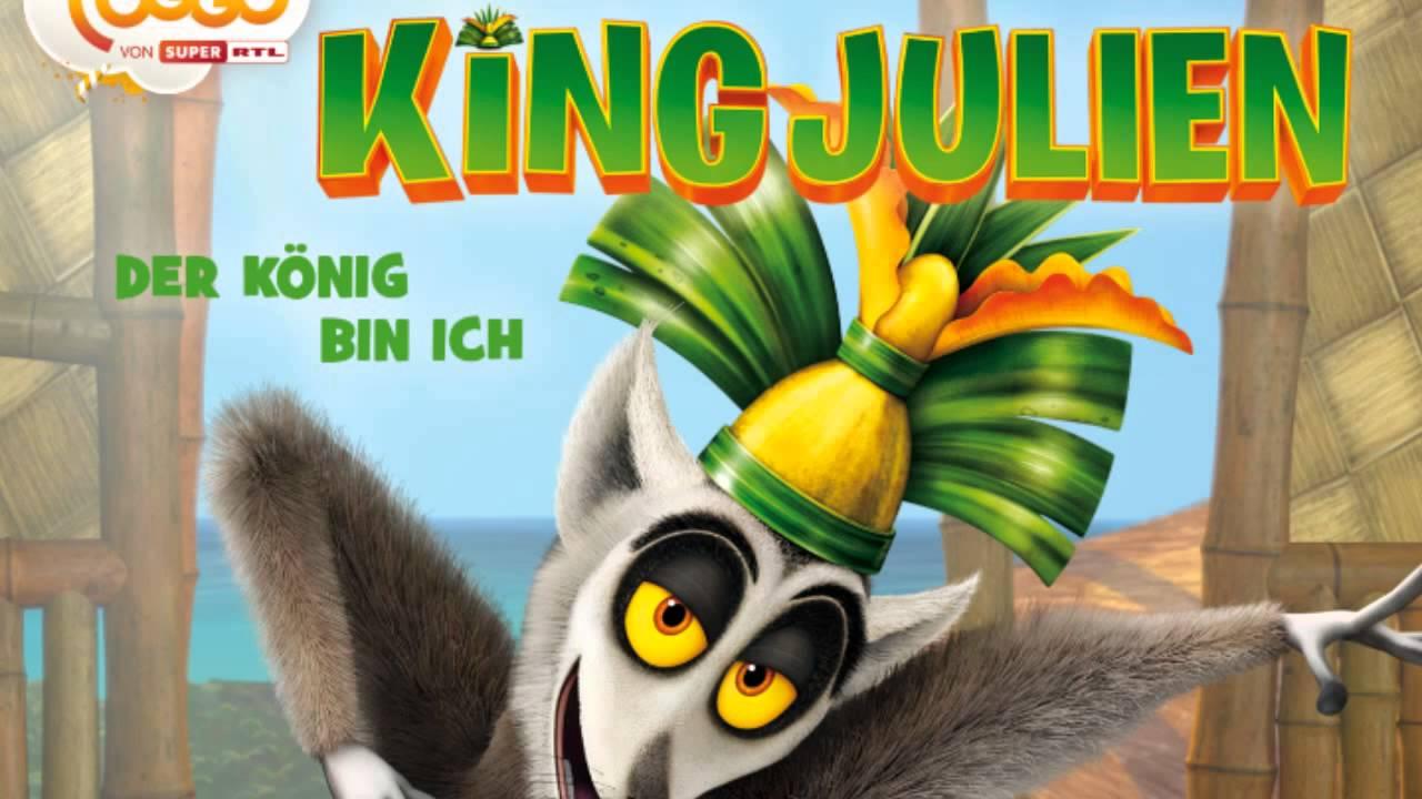 König Julien