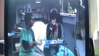 Kendall Schmidt (BTR) on ER (Emergency Room) S10 E4 PART 2