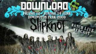 Slipknot 18 Til we Die [Outro] Live @ Download Festival 2009
