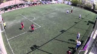 Göztepe Spor Tesisleri  Saha-1 - 10-04-2016 13:00:01 - sosyalhalisaha.com