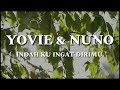 YOVIE & NUNO - INDAH KU INGAT DIRIMU |LYRICS