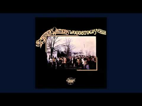 Caldonia - The Muddy Waters Woodstock Album (1975)