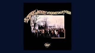 Caldonia - The Muddy Waters Woodstock Album (1975)