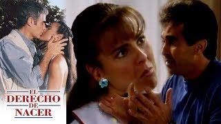 El derecho de nacer - Capítulo 6: ¡María Elena está embarazada! | Televisa